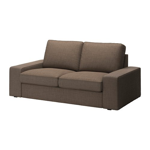 IKEA KIVIK - Cover for 2-Seat Loveseat (74 3/4