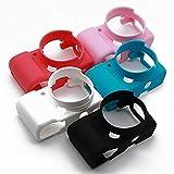 DHmart Silicone Rubber Camera Bag Protective Body