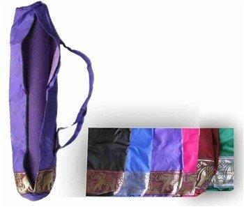 Yogaunited- Water-resistant yogamalai bags - Orange by Yoga United