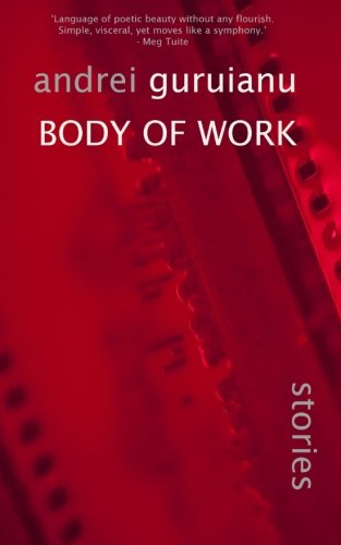 Body of Work: and other stories