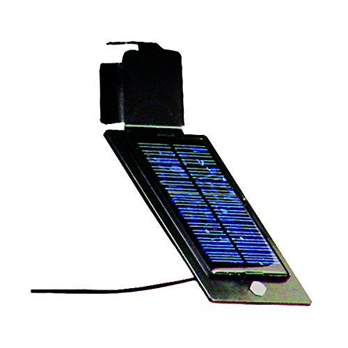 6 Volt Solar Battery Charger - 6