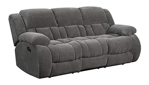 Motion Home Theater Recliner Sofa - 7