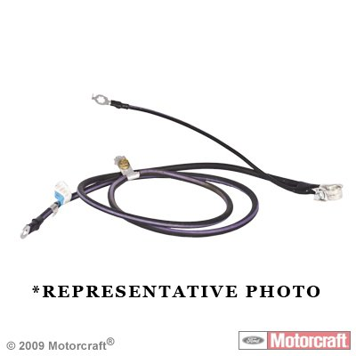 Motorcraft WC-96063 Battery Cable Assembly by Motorcraft