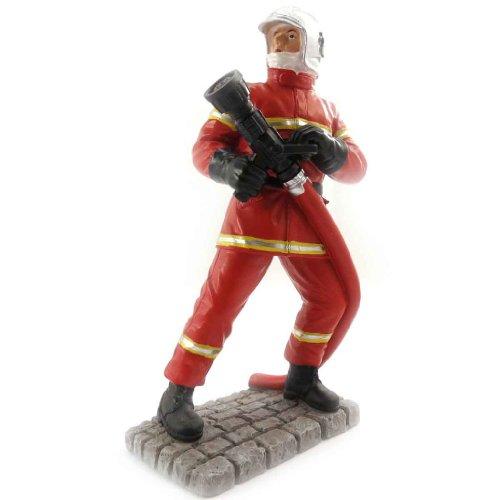Les Trésors De Lily [J8299] - Figurine 'Marin Pompier De Marseille'