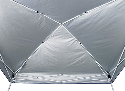e z up escort canopy 12x14