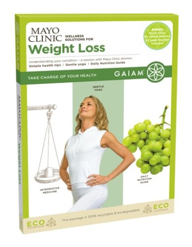 Mayo Clinic Wellness Solutions Weight