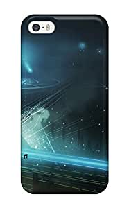 New Premium LFlhYqN5183qCcrM Case Cover For Iphone 5/5s/ Tron Universe Protective Case Cover
