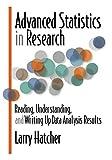 Advanced Statistics in