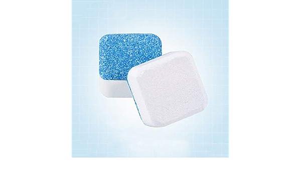 Pastillas limpiadoras para lavadora, para todas las marcas de ...