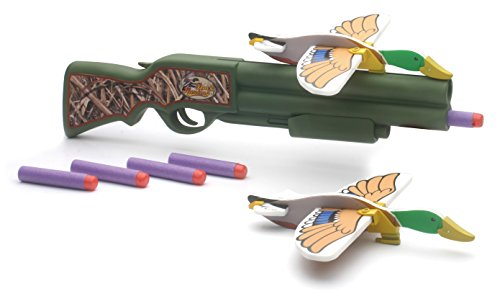 Product Image of the New Ray Duck Hunting