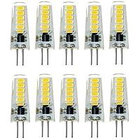 7W G4 Luces LED de Doble Pin T