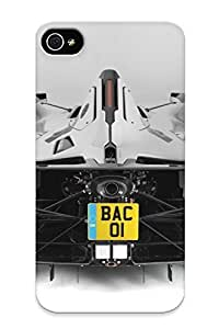 Graceyou Premium Iphone 6 Plus 5.5 Case - Protective Skin - High Quality Design For Christmas's Gift