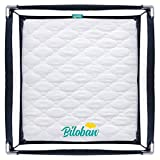 Playard Mattress Cover -for Square Play