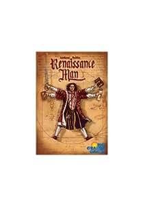 Renaissance Man Board Game