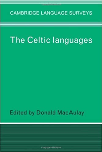 The Celtic Languages (Cambridge Language Surveys)