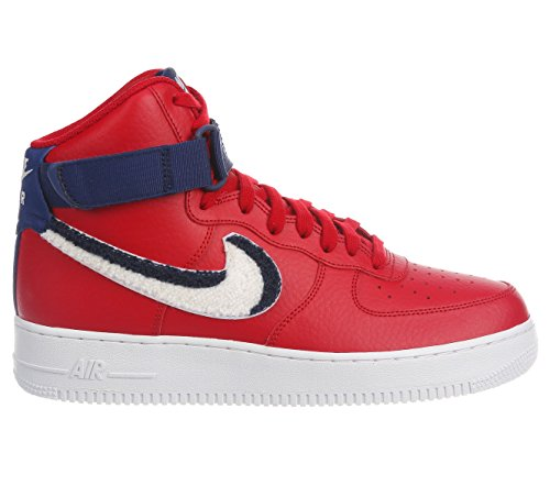 premium selection b2553 9ebd4 Nike Air Force 1 High  07 LV8 (Chenille Swoosh)