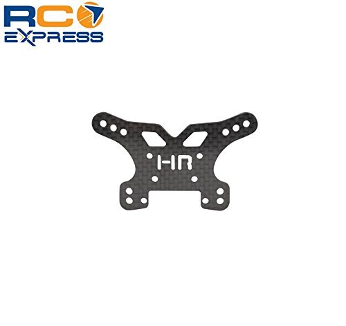- Hot Racing Losi Mini 8ight Carbon Fiber Rear Shock Tower GOFE30