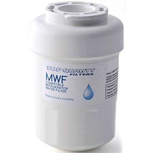 10. General Electric MWF Refrigerator Water Filter