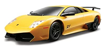 Maisto R/C 1:24 Lamborghini Mucilage (Colors May Vary)