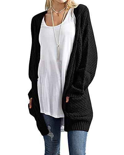 El Femme Cardigan Outerwear Printemps Automne BoBoLily pqAxnY