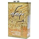 A.S.H. Extra Gold ノンポリマー 100%化学合成オイル 15W-50 5L缶