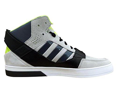 Adidas - Hardcourt Defender - Couleur: Gris - Pointure: 40.0