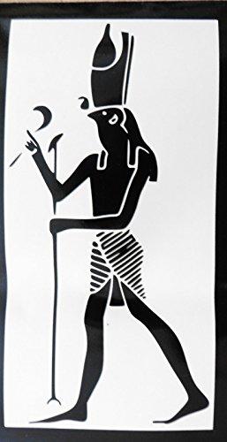 Hathor Vinyl Decal