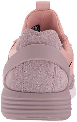 Aldo Mens Landrienne Mode Sneaker Ljusrosa