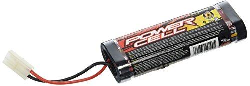 Traxxas 2919 NiMH 6-Cell 7.2V 1800mAh Battery, Molex Plug