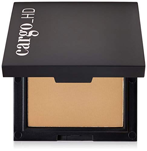 Cargo_HD Picture Perfect Pressed Powder