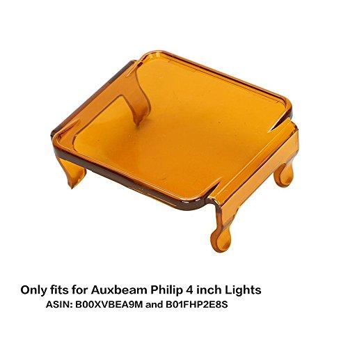 Auxbeam Protective Light Philip Lights