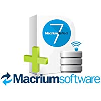 Macrium Reflect 7 | B-7SRVS-IP000-00 | v7 - Server Edition (1-9 servers) - Digital Software