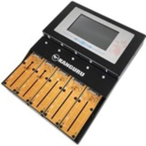 Kanguru KanguruClone 4 M.2 NVMe SSD Duplicator USB 2.0 s Supported Standalone TAA Compliant s 1 x Source Drive 4 x Destination Drive M.2 Drive Interface Supported