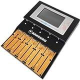 Kanguru KanguruClone 4 M.2 NVMe SSD Duplicator - Standalone - TAA Compliant - 1 x Source Drive(s) Supported - 4 x Destination Drive(s) Supported - M.2 Drive Interface - USB 2.0