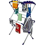 cipla plast cloth dryer stand sumo free 14 pcs buffers brc