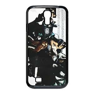 portal 2 Samsung Galaxy S4 9500 Cell Phone Case Black Gimcrack z10zhzh-3031818