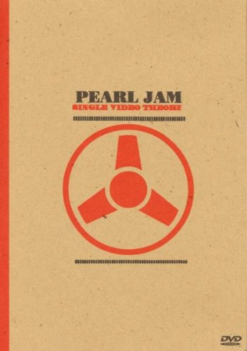 Pearl Jam - Single Video Theory (Jam Dvd)