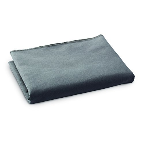 Bucky Throw Blanket Lightweight Compact Portable Soft and Cozy,Easily Packable Warm Perfect for Airplane Travel (56x36