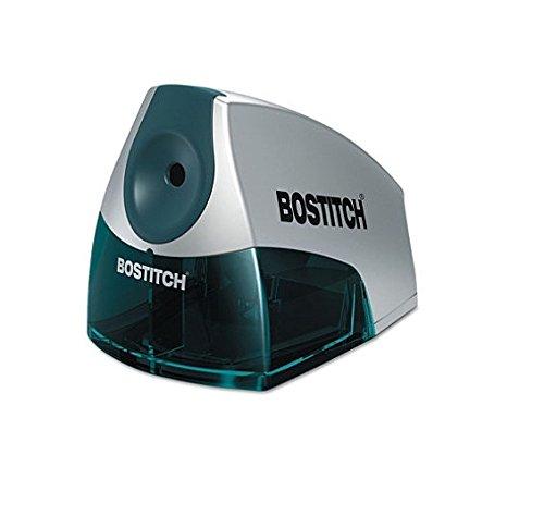 BOSEPS4BLUE - Stanley Bostitch Compact Desktop Electric Pencil Sharpener ()