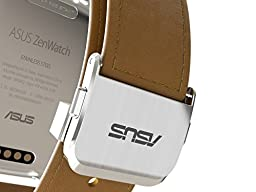 ASUS Smartwatch - Silver & Rose Gold