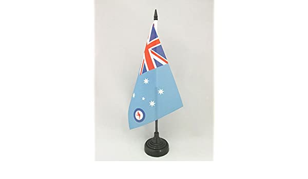AZ FLAG Bandera de Mesa de Australia Real Fuerza AÉREA Australiana ...