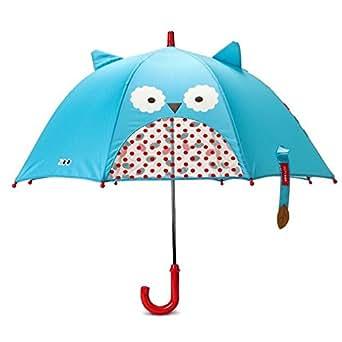 Amazon.com: Skip Hop Zoo Little Kid and Toddler Umbrella