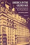 America in the Gilded Age : From Abraham Lincoln to Theodore Roosevelt, Cashman, Sean D., 0814714188