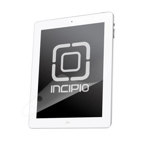 Screen Protector for iPad 2, 2 Pack - Clear () - Incipio CL-470