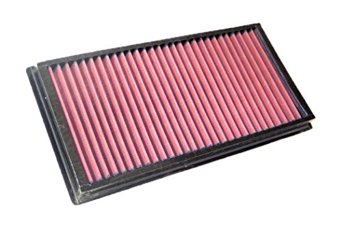 K&N 33-2518 High Performance Replacement Air Filter
