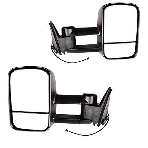 tow mirrors for 97 silverado - 8