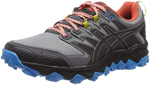 ASICS Men s Gel-Fujitrabuco 7 Trail Running Shoes