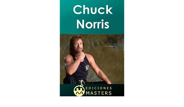 Amazon.com: Chuck Norris (Spanish Edition) eBook: Adolfo Pérez Agustí: Kindle Store