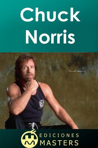 Chuck Norris (Spanish Edition) by [Agustí, Adolfo Pérez]