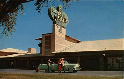 Wilbur Clark's Desert Inn Las Vegas